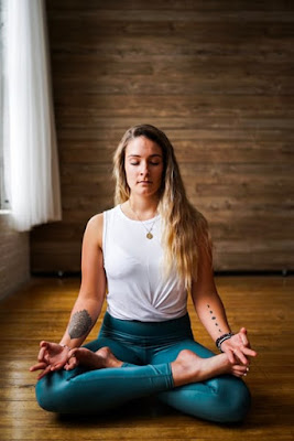 What is International day of Yoga?