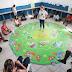 Diagnoson a+ promove programa de prevenção à Aids em escola municipal de Salvador