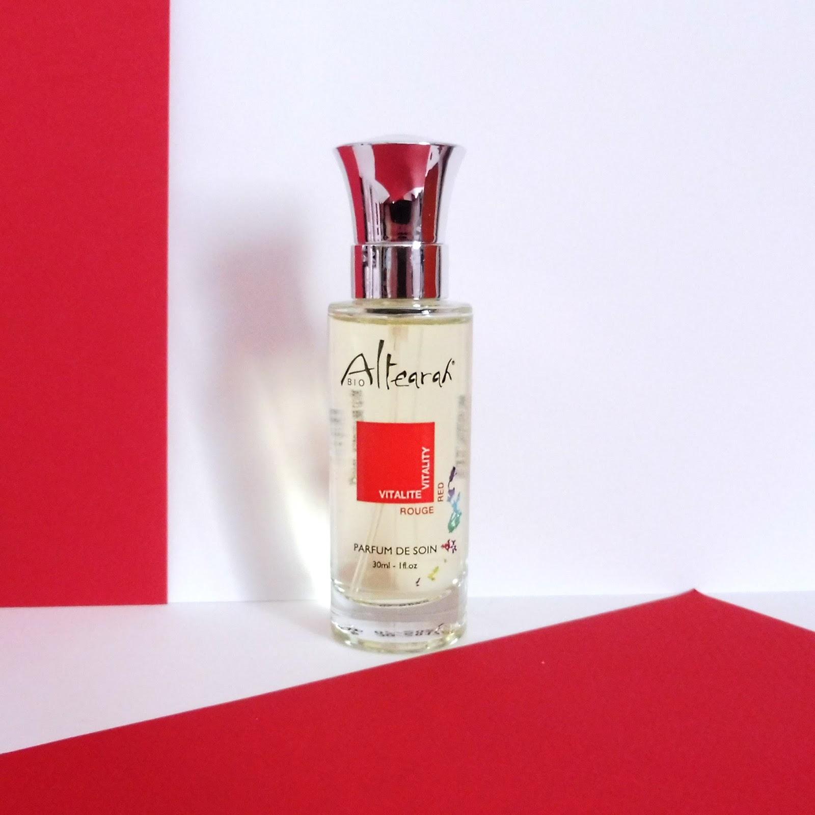 Test de la marque Altearah, la cosmétique émotive. Par Lili LaRochelle à Bordeaux