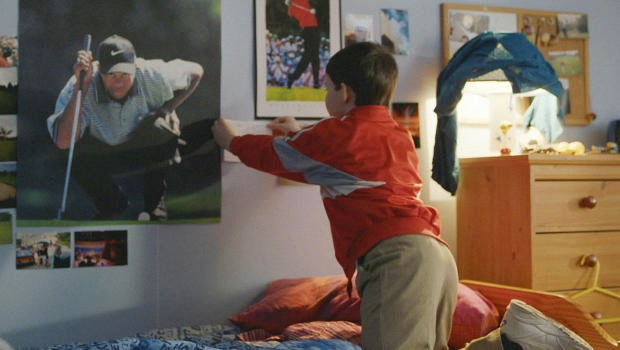Nike rinde homenaje a Woods a través de McIlroy