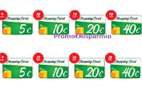 Logo Appunti e Spunti by Bonduelle : vinci gratis shopping card fino a 40€