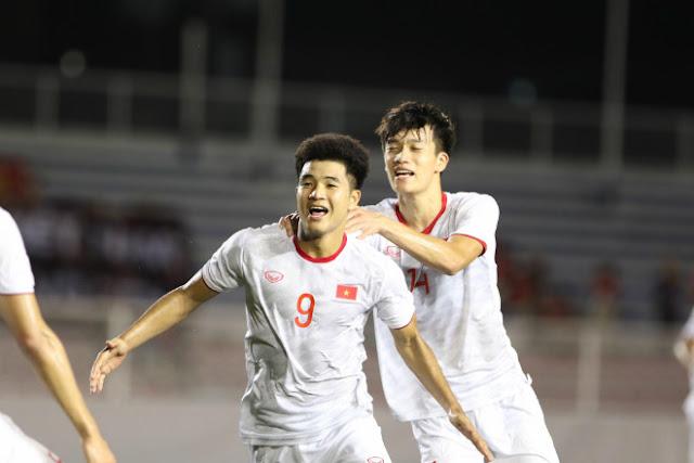 U22 Việt Nam thắng Singapore: Cần làm gì trước Thái Lan để vào bán kết?