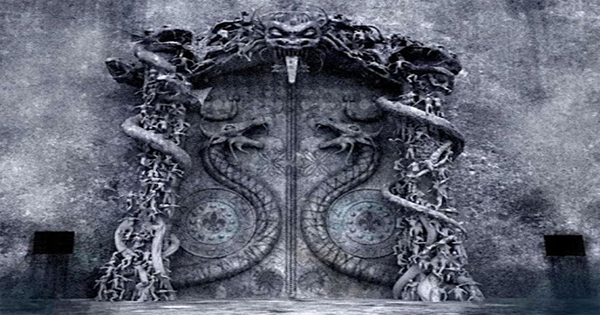 The Mysterious SEALED Door NO ONE Can Open in the Ancient Padmanabhaswamy Temple