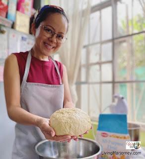 Maya Home Cook Marjorie Uy