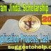Sitaram Jindal Scholarship 2019 - 20 Application Process, Last date , Eligibility Criteria & More