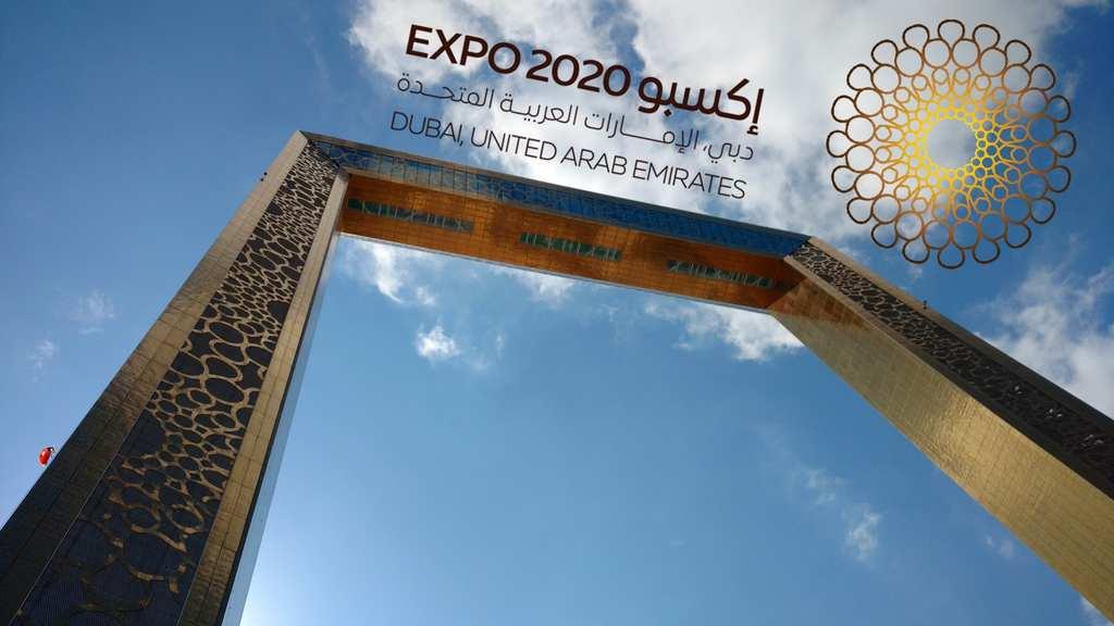 """Expo 2020 Dubai em associação com a DP World oferece mais um evento digital temático, intitulado """"Climate and Biodiversity Week"""""""