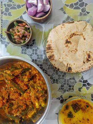 How to make Bhindi Masala at home | Amma Ki Rasoi