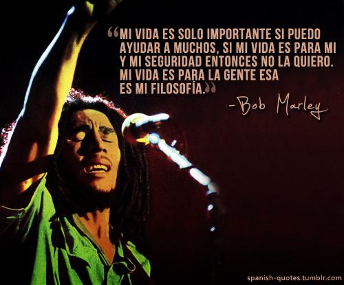 Fraces De Bob Marley: I Love Reggae Music: Discografia Bob Marley