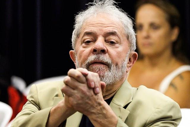 Após decisão do STF, defesa de Lula vai à PF em Curitiba se reunir com o ex-presidente