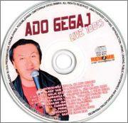 Ado Gegaj - Diskografija (1987-2015) Image2