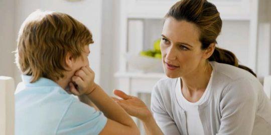 12 Perintah yang Harus Dihindari Dalam Mendidik Anak