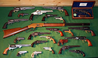 Antique Firearms Picture