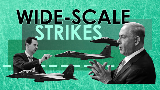 syrian-war-report-november-21-2019-israel-conducts-wide-scale-strikes-on-syria