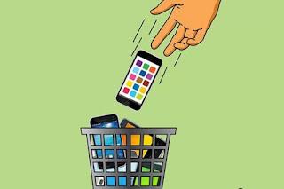 """Αυτός είναι ο λόγος που το παλιό σου iPhone """"σέρνεται""""!"""