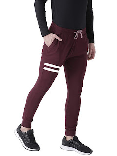 Young Trendz Mens Solid Track Pants