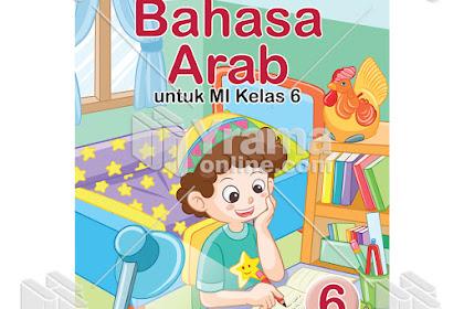 Bahasa Arab MI kelas 6 (Pekerjaan Rumah) الوَاجِبَات المَنْزِلِيْ