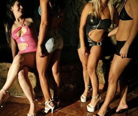 prostitutas en puente genil prostitutas caravaca