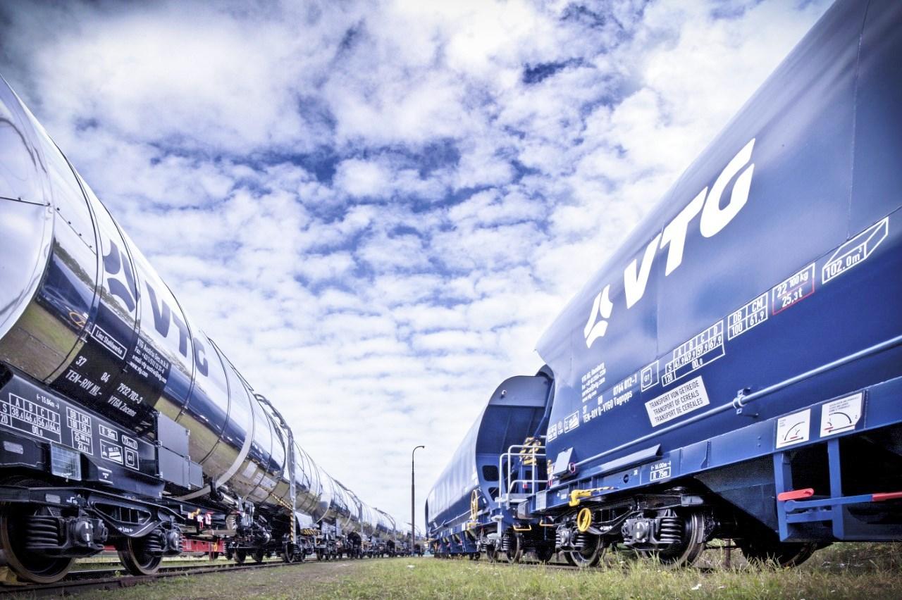 OMERS Becomes Shareholder in VTG