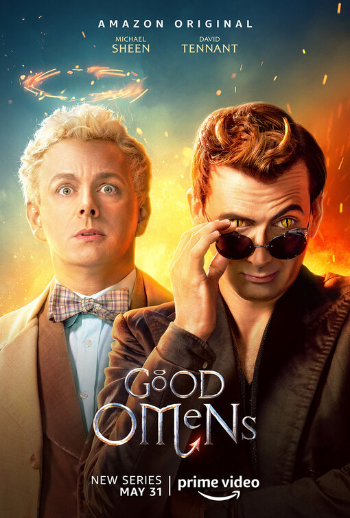 Good Omens Cartel