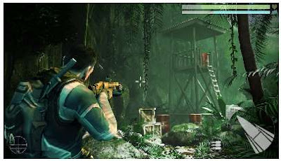 Review Game Offline Terbaik Six Guns: Gang Showdown