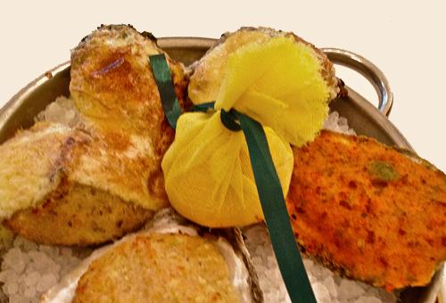 Arnaud's New Orleans Oysters Arnaud