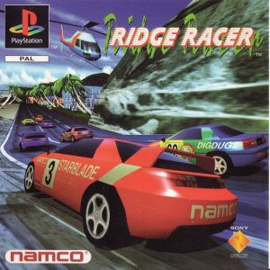 Download  Ridge Racer - Torrent (Ps1)