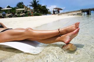 Cuida tu piel, deporte y salud