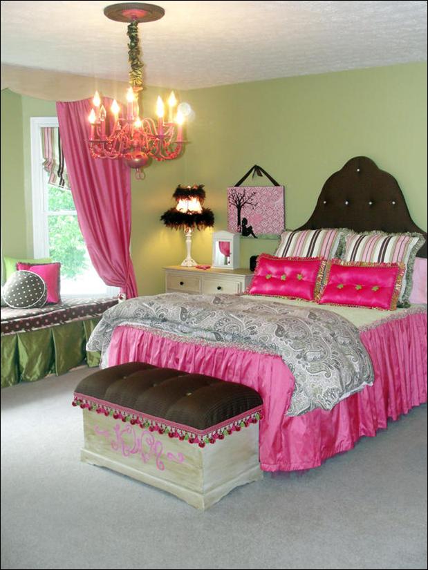 42 Teen Girl Bedroom Ideas  Home Design