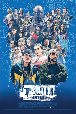 Jay and Silent Bob Reboot (2019) 300MB Full Hindi Dual Audio Movie Download 480p Bluray