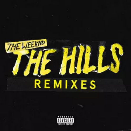 The Weeknd - The Hills (Remix) (Feat. Eminem)