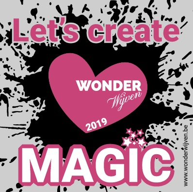 Let's create Magic