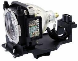 Lampu projector benq,