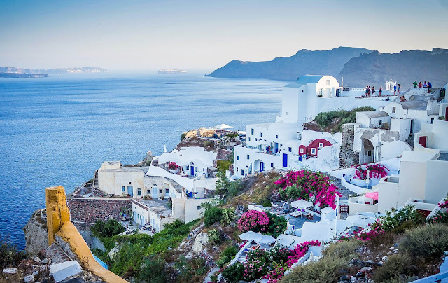 Best Places To Visit in Greece - RictasBlog