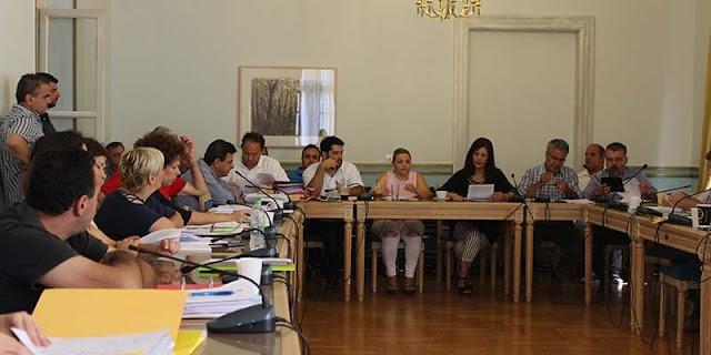 Συνεδριάζει η Οικονομική Επιτροπή της Περιφέρειας Πελοποννήσου με 48 θέματα