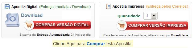 Comprar apostilas Impressa Grátis digital por Download em PDF.