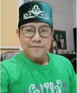 Muhaimin Iskandar: Jangan berhenti berdoa, Bersatu Padu Bahu Membahu