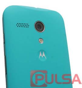 Smartphone 'Misterius' Motorola Ini Miliki Spesifikasi Gahar