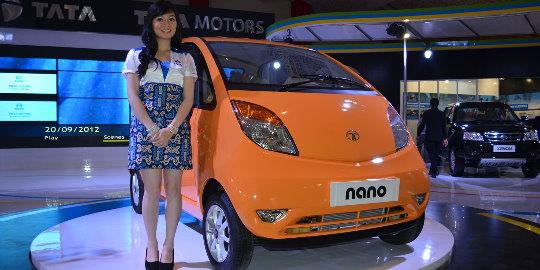 PT Tata Motors Indonesia (TMI) sedang persiapkan beberapa varian mobil  untuk hadir pada 2013 ini. Selain akan menyediakan varian mesin dengan  berbahan bakar ... e6df2876f9