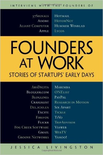 Founders  at works