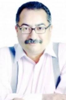 قصة حياة ابراهيم عيسى (Ibrahim Eissa)، صحفي مصري، من مواليد 1965