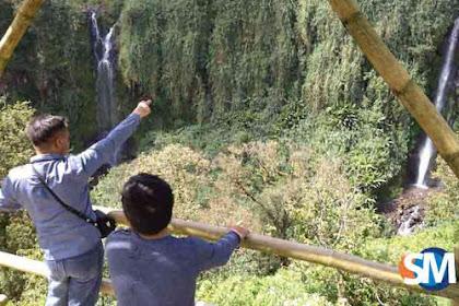 Wisata Alam Nan Menawan di Dataran Tinggi Dieng