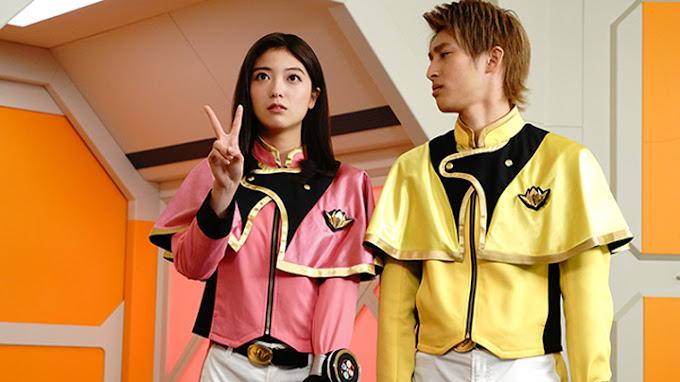 Mashin Sentai Kiramager Episode 40 Subtitle Indonesia