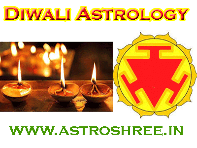 stars positions on diwali night as per astrology