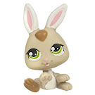 Littlest Pet Shop Petriplets Rabbit (#1334) Pet
