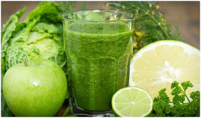 Foods Detoxify Your Body