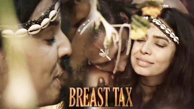 Shalini Sahay sexy scene - Breast Tax (2021) HD 720p