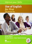 [PDF] Improve your Skills: Use of English for First with Answer Key