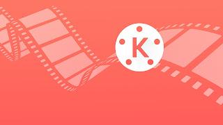 aplikasi edit video tanpa watermark Kinemaster