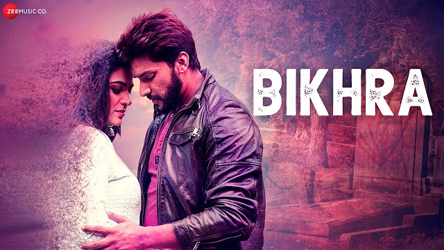 Bikhra Lyrics in English - Jayanshul Gami