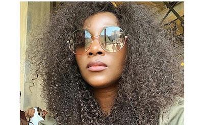 Nigerian actress Genevieve Nnaji boyfriend